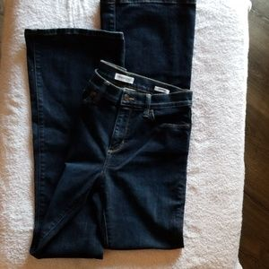 Banana Republic Flare Jeans